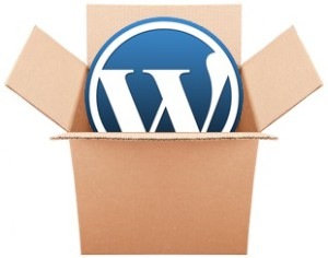 wordpress-unboxing