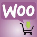 Корзина в магазине на WooCommerce
